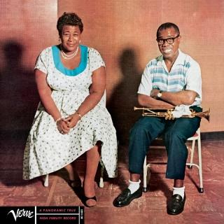 Ella and Louis - Ella Fitzgerald