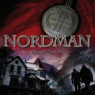 Om Gud var jag - Nordman