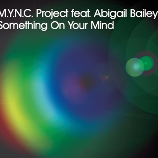 Something On Your Mind - MYNC Project