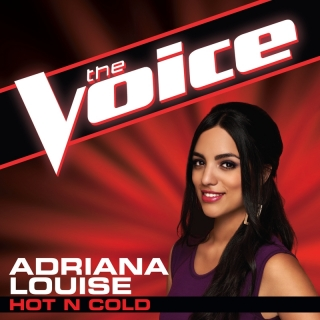Hot N Cold - Adriana Louise