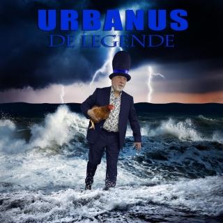 De Legende - Urbanus