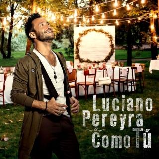 Como Tú - Luciano Pereyra