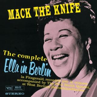 The Complete Ella In Berlin: M - Ella Fitzgerald