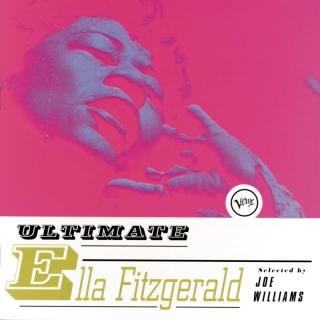 Ultimate Ella Fitzgerald - Ella Fitzgerald