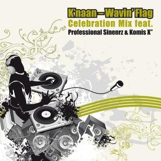 Wavin' Flag - K'naan