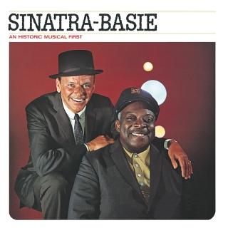 Sinatra-Basie: An Historic Mus - Frank Sinatra