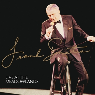 Live At The Meadowlands - Frank Sinatra