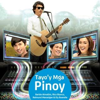 Tayo'y Mga Pinoy - Ely Buendia