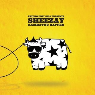 Kambathu Rapper - Sheezay