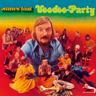 Voodoo-Party - James Last