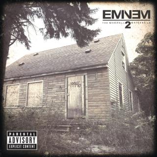The Marshall Mathers LP2 - Eminem