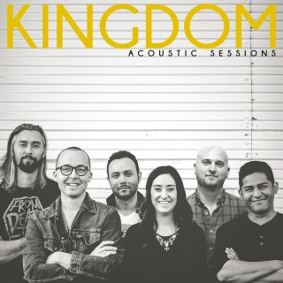 Acoustic Sessions - Kingdom