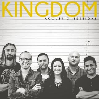 Acoustic Sessions - Kingdom