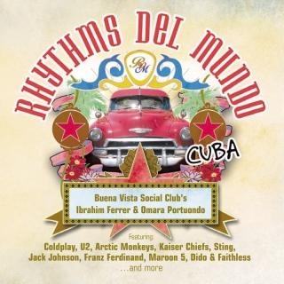 Rhythms Del Mundo Cuba - Rhythms Del Mundo
