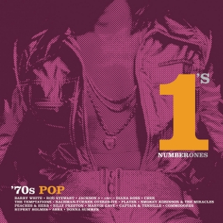 70s Pop #1's - Barry White