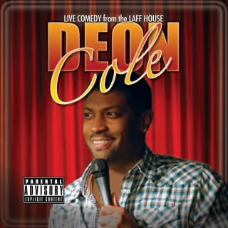 Live Comedy From The Laff Hous - Deon Cole