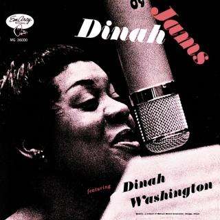 Dinah Jams - Dinah Washington