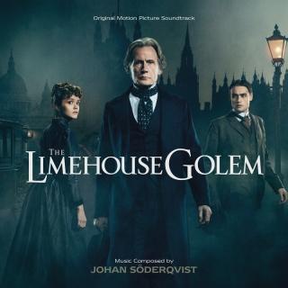 The Limehouse Golem - Johan Söderqvist