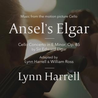 Ansel's Elgar - Lynn Harrell