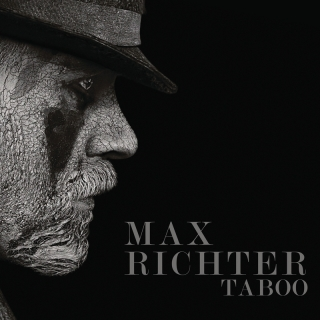 The Onrush Of Events - Max Richter