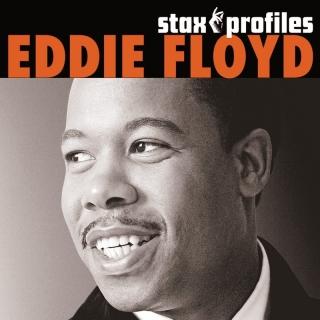 Stax Profiles - Eddie Floyd - Eddie Floyd