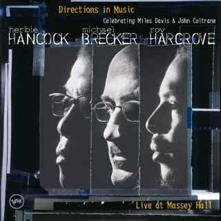 Directions in Music: Live At M - Herbie Hancock
