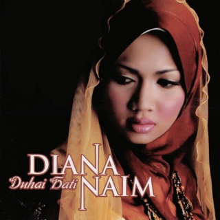 Duhai Hati - Diana Naim