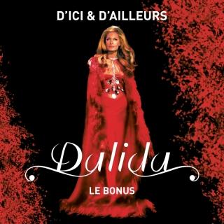 Dalida le bonus - Dalida