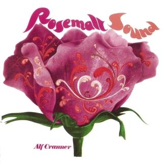 Rosemalt Sound - Alf Cranner