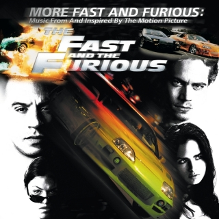 More Fast And Furious - Saliva