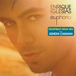 Heartbeat - India Mix - Enrique Iglesias