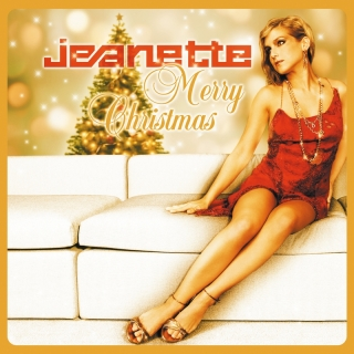 Merry Christmas - Jeanette