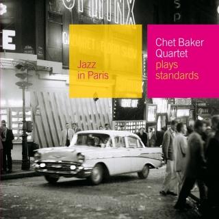 Plays Standards - Chet Baker