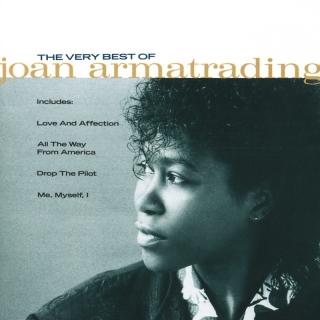 The Very Best Of Joan Armatrad - Joan Armatrading