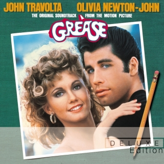 Grease - Frankie Valli