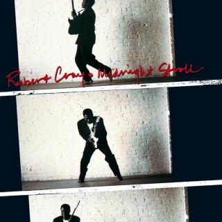 Midnight Stroll - The Robert Cray Band