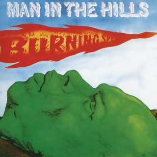 Man In The Hills - Burning Spear