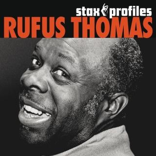 Stax Profiles: Rufus Thomas - Rufus Thomas