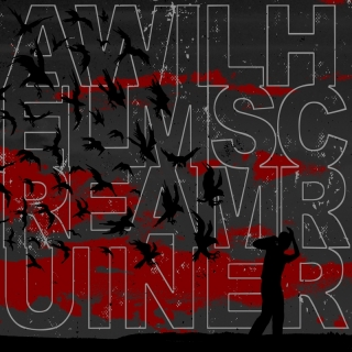 Ruiner - A Wilhelm Scream