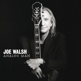 Analog Man - Joe Walsh
