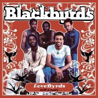 Lovebyrds (Smooth And Easy) - The Blackbyrds