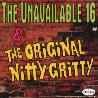 The Unavailable 16 & The Origi - The Quin-Tones