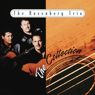 The Collection - Rosenberg Trio
