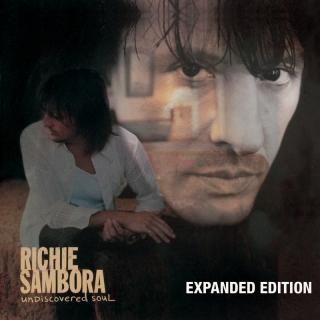 Undiscovered Soul - Richie Sambora