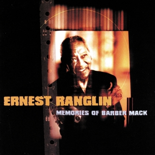 Memories Of Barber Mack - Ernest Ranglin