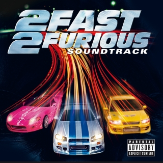 2 Fast 2 Furious - Ludacris
