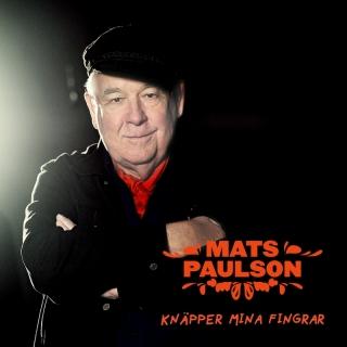 Knäpper mina fingrar - Mats Paulson