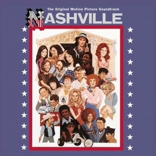Nashville - The Original Motio - Keith Carradine