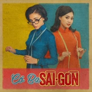 Cô Ba Sài Gòn OST - Various  Artists