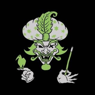 The Great Milenko - Insane Clown Posse
